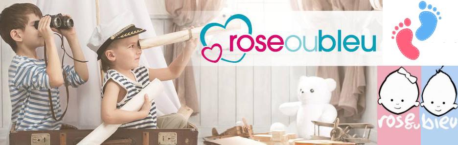 roseoubleu