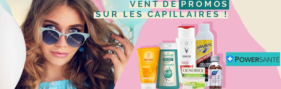 PowerSante 是法国网上药妆商城,品牌齐全