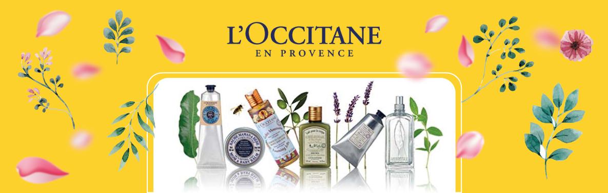 L'occitanem一个根植普罗旺斯「传统」的品牌