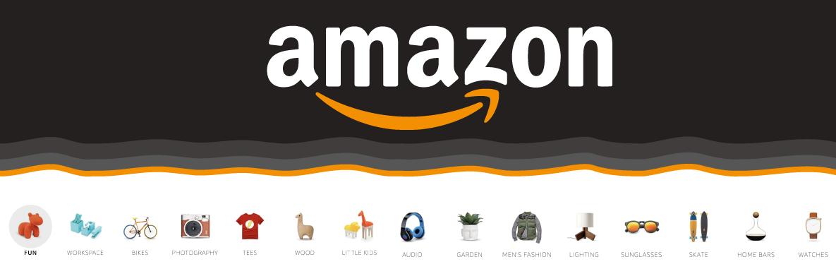亚马逊公司是一家总部位于美国西雅图的跨国电子商务企业,业务起始于线上书店,不久之后商品走向多元化。目前是全球最大的互联网线上零售商之一。