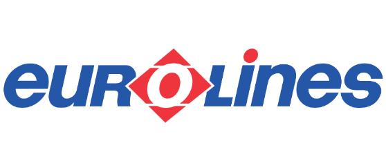 Eurolines 官网