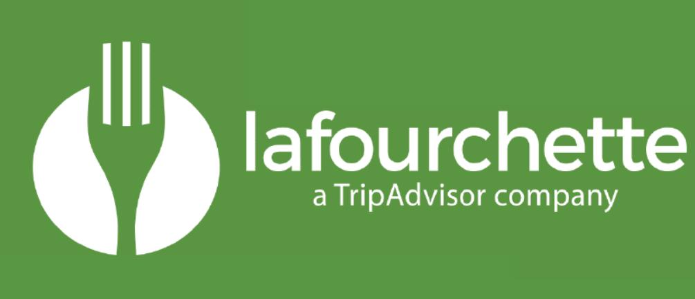 Lafourchette 官网