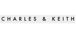Charles & Keith 官网