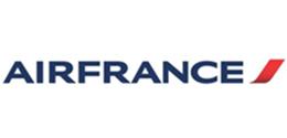 Air France 官网