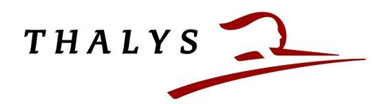 Thalys 官网